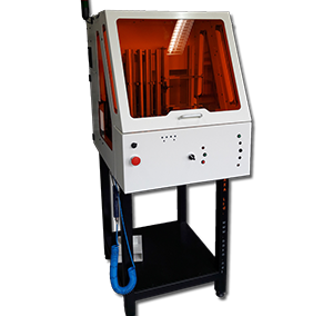 MC1 welding machine