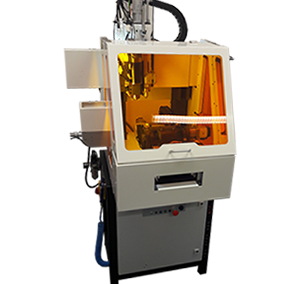 MP5 prototyping machine